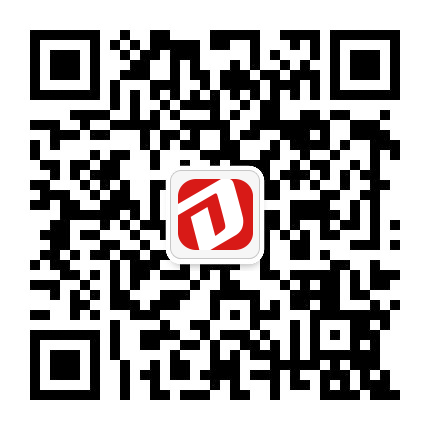 大麦手机官方微信二维码
